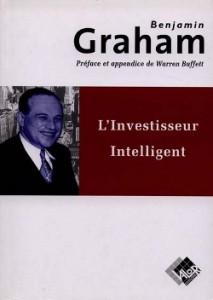 L'investisseur intelligent de Benjamin Graham