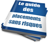 Le guide des placements financiers